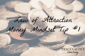laws of attraction money mindset 1