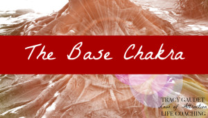 The 7 Chakras – The Base Chakra
