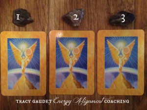 Tuesday Oracle Card Reading