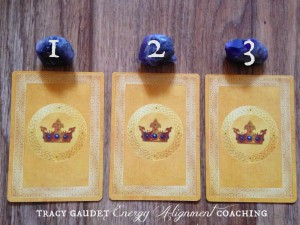 Weekly Oracle Card Reading