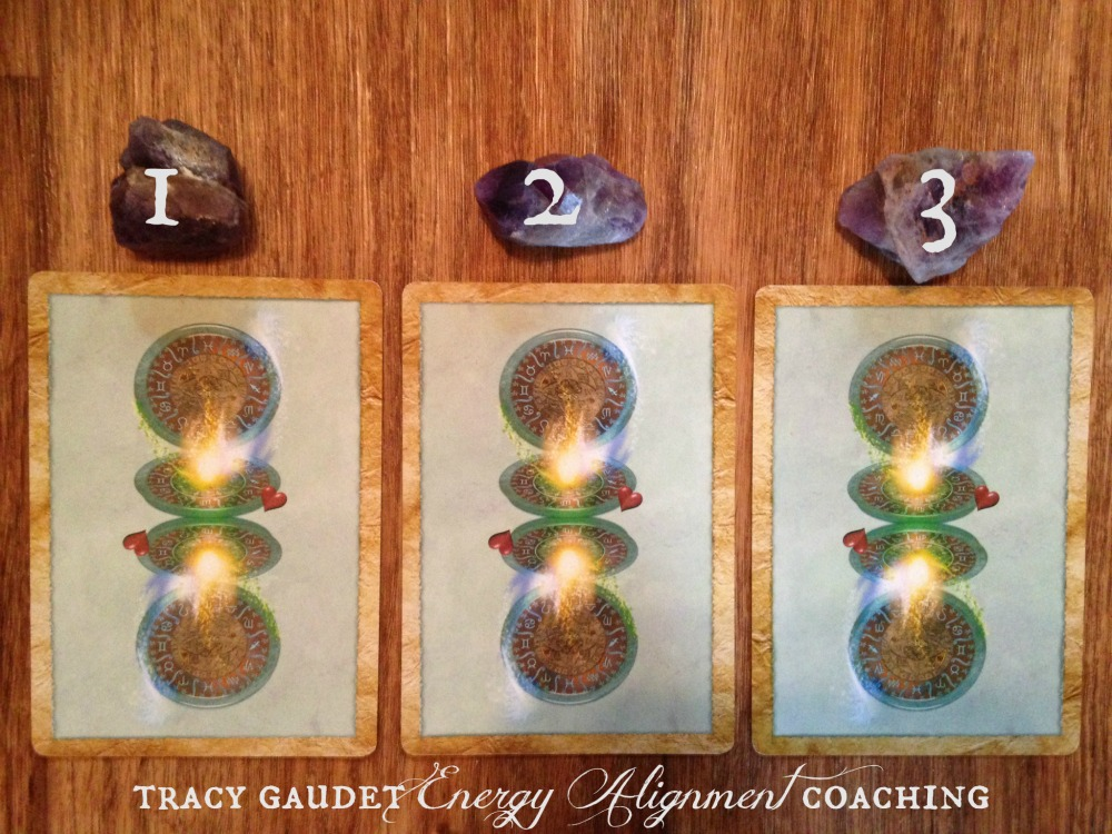 law of attraction oracle cards raise your vibe