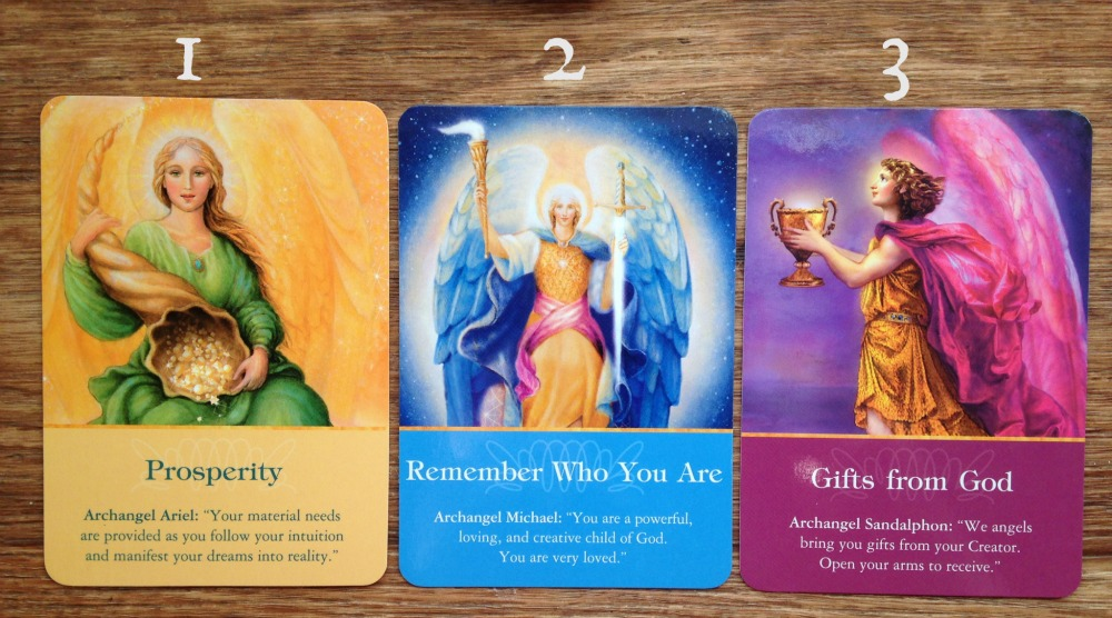 Weekly Oracle Card Guidance - TRACY GAUDET SOUL ALCHEMIST