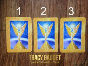 Weekly Oracle Card Guidance