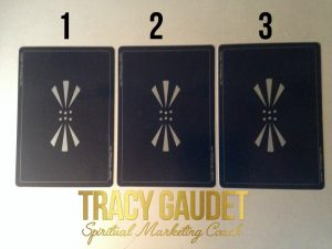 Weekly Oracle Card Guidance