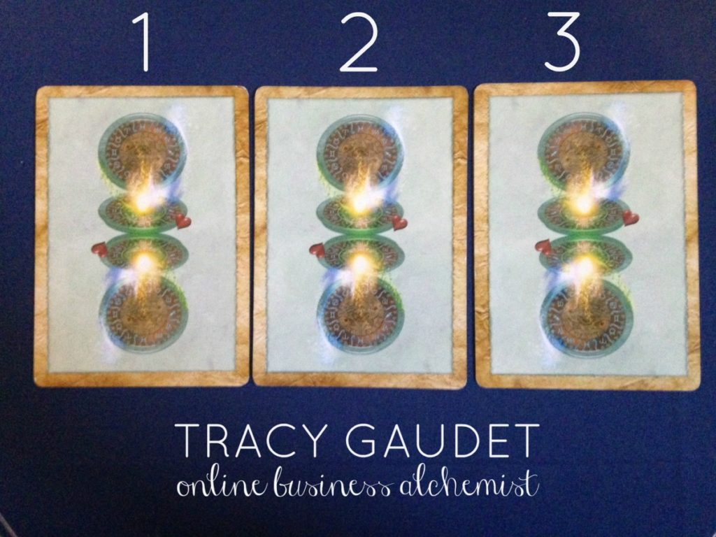 intuitive business coach tracy