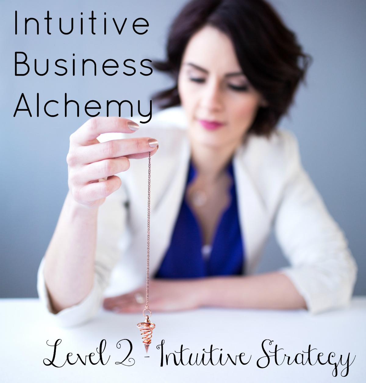 intuitive business strategy