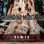 5 Minute Grounding Meditation