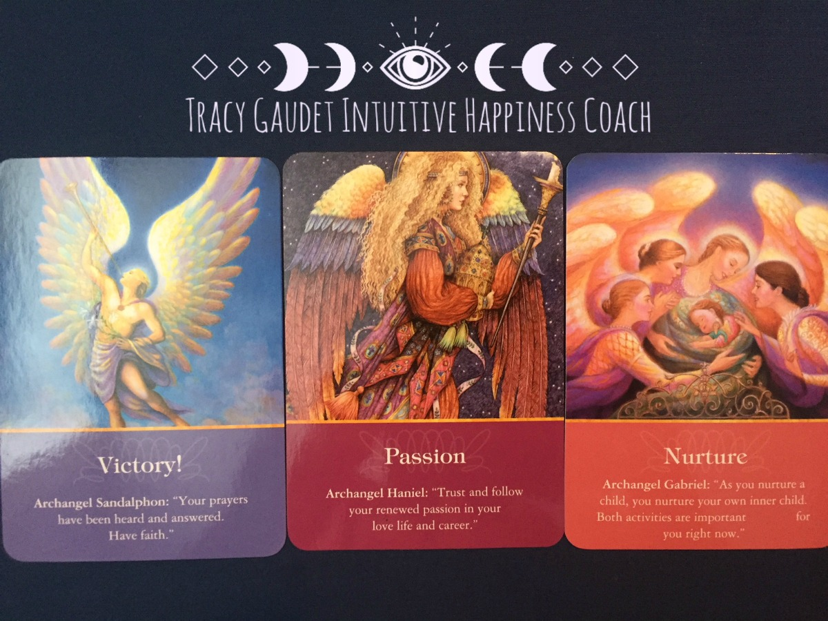 archangel intuitive forecast