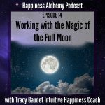 Working with the Magic of the Full Moon