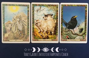 Happiness Alchemy Energy Forecast Week of February 25