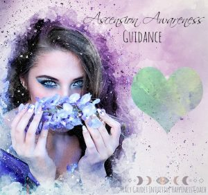 ascension awareness guidance march 12