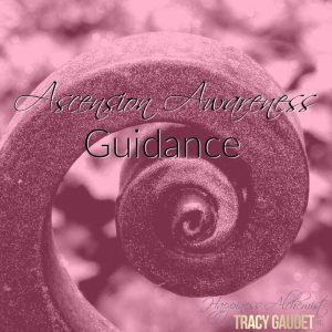 Ascension Awareness Guidance for the Week of April 16th