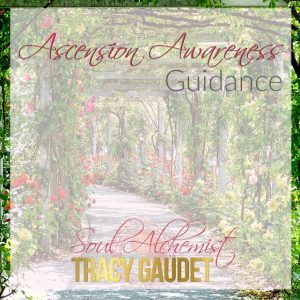 Ascension Awareness Guidance Week of April 23