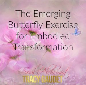 The Emerging Butterfly Exercise for Embodied Transformation