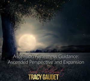 Ascension Awareness Guidance: Ascended Perspective and Expansion