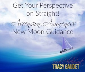 Get Your Perspective on Straight! Ascension Awareness New Moon Guidance June 2018