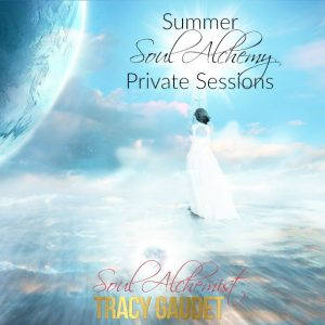 Summer Soul Alchemy Private Sessions