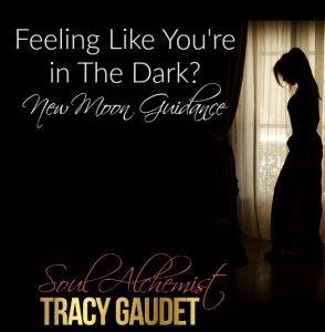 Feeling Like You're in The Dark?