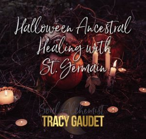Ancestral Clearing With St.Germain Special Meditation Episode