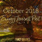 October 2018 Energy Forecast (Oct 1 – 10)