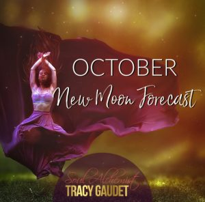 October New Moon Forecast (Oct 8 – 16)