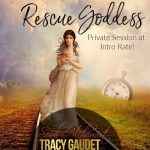 New! Rescue Goddess Private Sessions