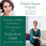 visibility for spiritual business owners